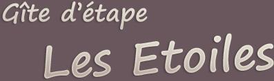 Gîte les Etoiles - Gîte d'étape à Moissac sur le chemin de Saint Jacques de Compostelle