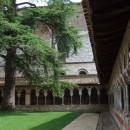 Cloître de l'Abbaye Saint-Pierre de Moissac